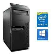 Refurbished Lenovo PC M92P TOWER Core i5 Win10 Home