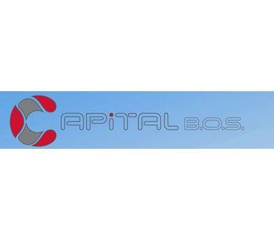 Εμπορική Εφαρμογή Unisoft Capital B.O.S