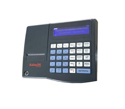 Ταμειακή Μηχανή Admin SD-100