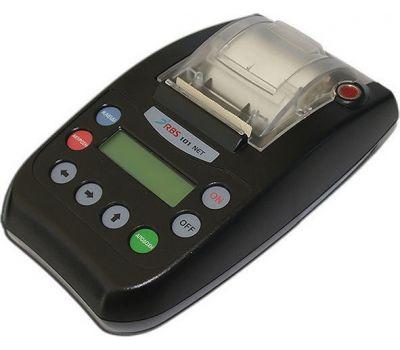 Φορολογικός Μηχανισμός ΕΑΦΔΣΣ RBS 101 Net - SD Web Sockets