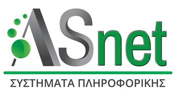 ASnet Συστήματα Πληροφορικής