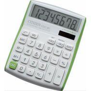 Αριθμομηχανή Citizen CDC 80V - Λευκό/Πράσινο Citizen