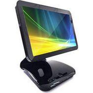 Σύστημα POS Elzab Alfa 100 15'' Intel Core i5 - Μαύρο Alfa