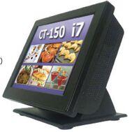 """Σύστημα POS ICS CT-150 Intel Core i7 / LCD 15"""" TFT ICS"""