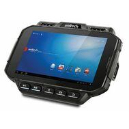 Σύστημα POS Tablet Unitech WD100 Android 7.1 Black Unitech