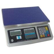 Ηλεκτρονικός Ζυγός Ακριβείας ICS CSF-15 (15kg/υποδ.0.5gr) Μέτρησης Τεμαχίων Μπαταρίας ICS