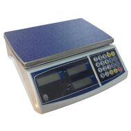 Ηλεκτρονικός Ζυγός Ακριβείας ICS CSG-30 (30kg/υποδ.1gr) Μέτρησης Τεμαχίων Μπαταρίας ICS