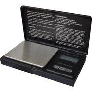 Ηλεκτρονικός Ζυγός Ακριβείας ICS ES250 (250gr/υποδ.0.01gr) Μπαταρίας ICS