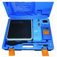 Ηλεκτρονικός Ζυγός Ακριβείας ICS για Φρέον (100kg/υποδ.2/5gr) Ρεύματος/Μπαταρίας ICS