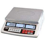 Ηλεκτρονικός Ζυγός Λιανικής και Λαϊκών Αγορών Dibal SPC-S RS (6/15kg) Dibal