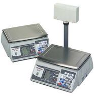 Ηλεκτρονικός Ζυγός Υπολογισμού Τιμής Avery Berkel FX-220 (30kg) Με Ιστό Avery Berkel