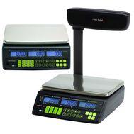 Ηλεκτρονικός Ζυγός Υπολογισμού Τιμής Avery Berkel FX-50 (15kg) Χωρίς Ιστό Avery Berkel