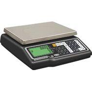 Ηλεκτρονικός Ζυγός Υπολογισμού Τιμής ICS Dibal G310 Χωρίς Ιστό (6/15/30kg) Dibal