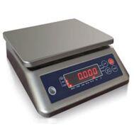 Ηλεκτρονικός Ζυγός Βάρους ICS WSS IP67 (15kg) Μπαταρίας ICS