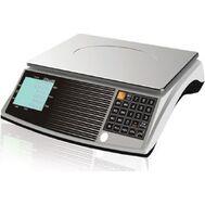 Ηλεκτρονικός Ζυγός Υπολογισμού Τιμής iScale PS6B (6/15kg) iScale