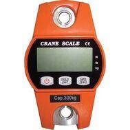 Ηλεκτρονικός Ζυγός Κρεμαστός ICS CX-120 (120kg/υποδ.50gr) ICS