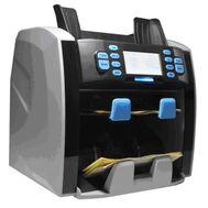 Ανιχνευτής Καταμετρητής Χαρτονομισμάτων Double Power DP-8120 DP