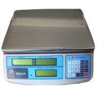 Ηλεκτρονικός Ζυγός Εργαστηριακής Χρήσης Admate ACS-H (3/6kg) Admate