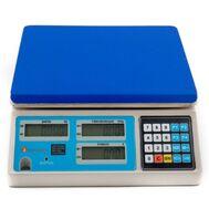 Ηλεκτρονικός Ζυγός Λιανικής Admate LPN (15kg) με RS 232 Admate