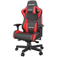 ANDA SEAT Gaming Chair AD12XL KAISER-II Black-Red ANDA