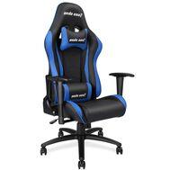 ANDA SEAT Gaming Chair Axe Black-Blue ANDA