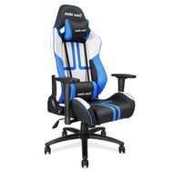 ANDA SEAT Gaming Chair VIPER Black - White - Blue ANDA