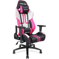 ANDA SEAT Gaming Chair VIPER Black - White - Pink ANDA