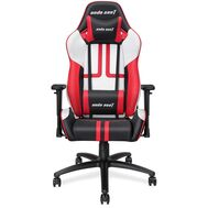 ANDA SEAT Gaming Chair VIPER Black - White - Red ANDA