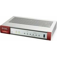 Zyxel Firewall ZyWALL ATP100 με 2 Χρόνια Gold Security Pack 2 ZYXEL