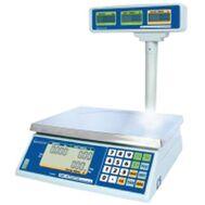 Ηλεκτρονικός Ζυγός Υπολογισμού Τιμής ICS Kineship ASPL με Ιστό (15kg) Kineship
