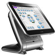 Σύστημα POS POSBANK ANYSHOP PRIME Intel Core i3 (4100M) (Οθόνη 17″) POSBANK