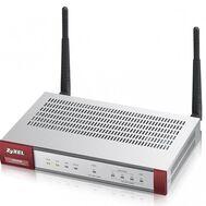 Zyxel Firewall ZyWALL USG40W Wireless model με 1 Χρόνο Security Bundle ZYXEL