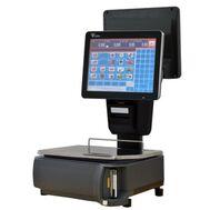 Ηλεκτρονικός ζυγός λιανικών πωλήσεων DIGI RM-5800EV 12.1″ DIGI
