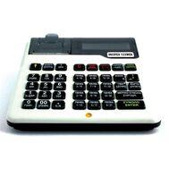 Ταμειακή Μηχανή Incotex 133 WEB Γκρι + Δώρο Παραμετροποίηση, παράδοση, ρολλά Incotex