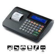 Ταμειακή Μηχανή Sam4s NR-320 Black + Δώρο Παραμετροποίηση, Παράδοση ,Ρολλά ! Sam4s