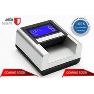 Ανιχνευτής-Καταμετρητής  Πλαστών Χαρτονομισμάτων Alfa EC500 Euro Alfa