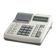 Ταμειακή Μηχανή DCR E-CASH White + Δώρο Παραμετροποίηση, Παράδοση ,Ρολλά ! DCR