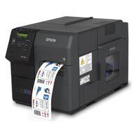 Έγχρωμος Εκτυπωτής Ετικετών Barcode EPSON TM-C7500 EPSON