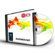 Driver Φορολογικού Μηχανισμού AlgoGraphic Web Image ICS