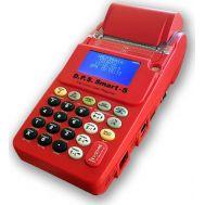 Ταμειακή Μηχανή DPS Smart S Κόκκινη + Δώρο Παραμετροποίηση, Παράδοση ,Ρολλά ! DPS