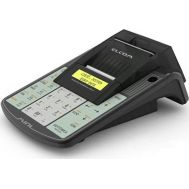 Ταμειακή Μηχανή Elcom Euro 50TE Mini Black + Δώρο Παραμετροποίηση, Παράδοση ,Ρολλά ! Elcom