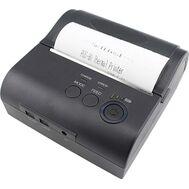 Θερμικός Φορητός Εκτυπωτής NETUM NT-8002DD Bluetooth Μαύρο Netum
