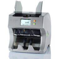 Καταμετρητής χαρτονομισμάτων TN20 cashDNA Μικτής Καταμέτρησης Admate
