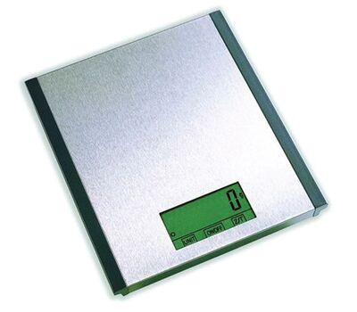 Ηλεκτρονικός Ζυγός Κουζίνας ICS EK8150 (5kg/υποδ.0.1gr) Μπαταρίας ICS
