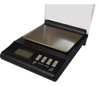 Ηλεκτρονικός Ζυγός Ακριβείας ICS HC (2000gr/υποδ.0.1gr) Μπαταρίας ICS