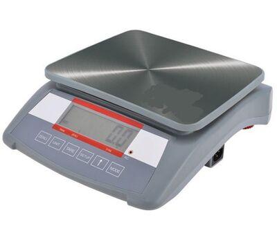Ηλεκτρονικός Ζυγός Supra S2330 (15kg) Supra