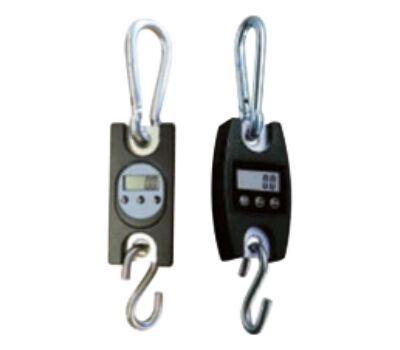 Ηλεκτρονικός Ζυγός Κρεμαστός ICS CR-50 (50kg/υποδ.20gr) ICS