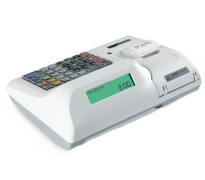 Ταμειακή Μηχανή Proline Nova Plus White χωρίς μπαταρία + Δώρο Παραμετροποίηση, Παράδοση, Ρολλά! Proline