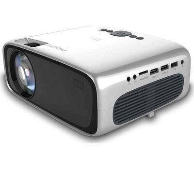 Projector Philips NeoPix Prime 2 Conceptum