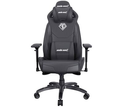 ANDA SEAT Gaming Chair THRONE Black ANDA